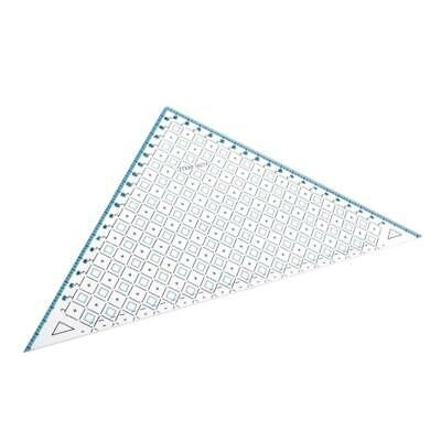Unique 35x155cm acrylic triangle quilt quilting ruler patchwork diy sewing rulers ebay 9 Cozy Triangle Quilt Ruler Gallery