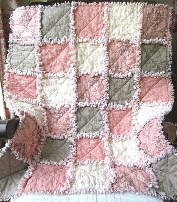 Unique ba quilts image result for french shab chic quilt 11 New Shabby Chic Quilt Patterns Inspirations