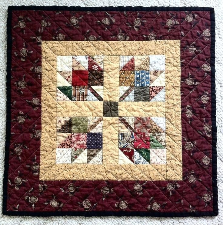 Unique youtube downloader wall quilt patterns small quilts 10   Quilt Patterns Wall Hangings Inspirations