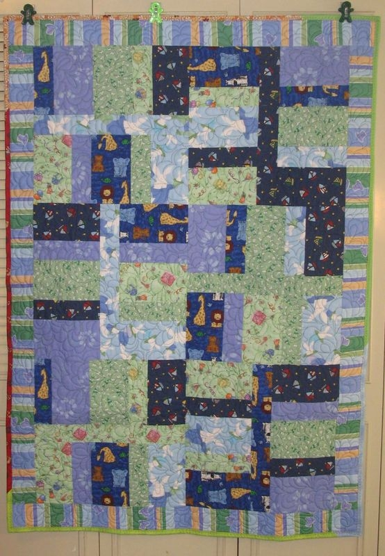 Cool wicked easy quilts quiltingboard forums 9   Wickedly Easy Quilt Pattern