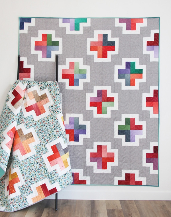 Elegant positive quilt pattern cluck cluck sew 9 Unique Jelly Roll And Layer Cake Quilt Patterns Gallery