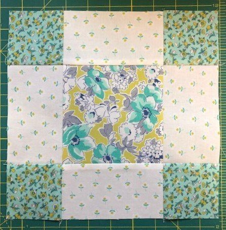 quarantine mystery quilt 2020 11 Modern Quilt Patterns Using 4 Fabrics Gallery