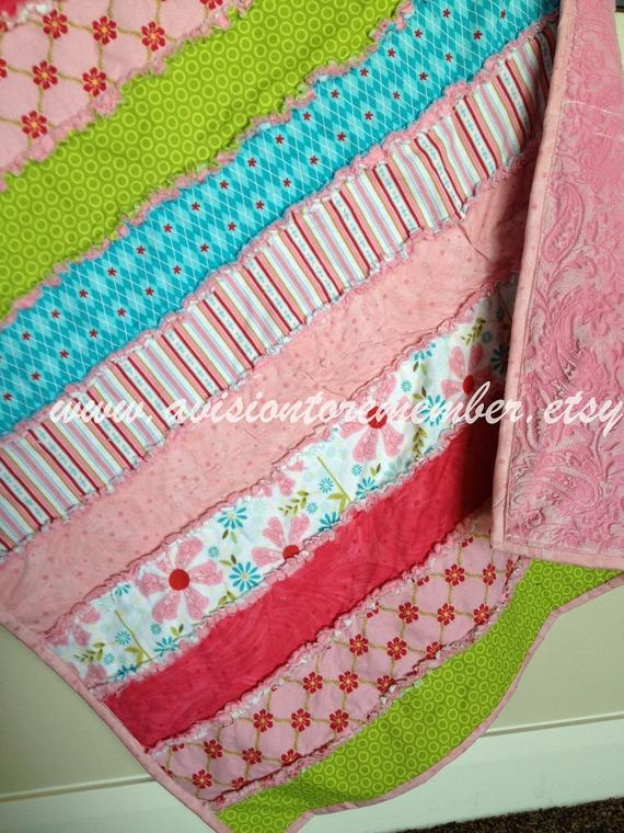 Unique strip rag quilt sewing patterns simple quilt pattern easy quilt patterns how to make a rag quilt pattern ba pattern beginner quilt Cozy Quilting Sewing Patterns Inspirations