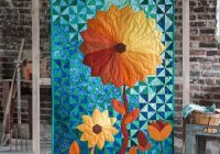 10 contemporary quilts that will inspire you to quilt again Cool Contemporary Quilting Patterns