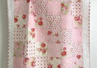 1000 ideas about ba quilts on pinterest quilts quilt Stylish Quilting Pinterest