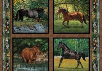 12 best horse quilt fabrics images on pinterest horse quilt Unique Elegant Horse Fabric For Quilting Ideas