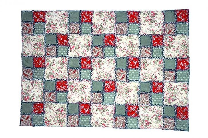 Permalink to Interesting Pattern For Patchwork Quilt
