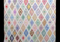 20th century american antique quilts vintage quilts Cool Vintage Quilt Pattern Names