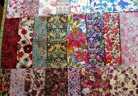 21 prints 9 x 8 liberty london tana fabric quilt craft nouveau flowers birds ebay Beautiful Ebay Cotton Fabric Quilting Ideas Gallery