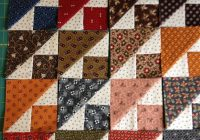 3 mini quilt civil war reproduction quilt blocks doll quilt Civil War Reproduction Quilt Patterns Inspirations
