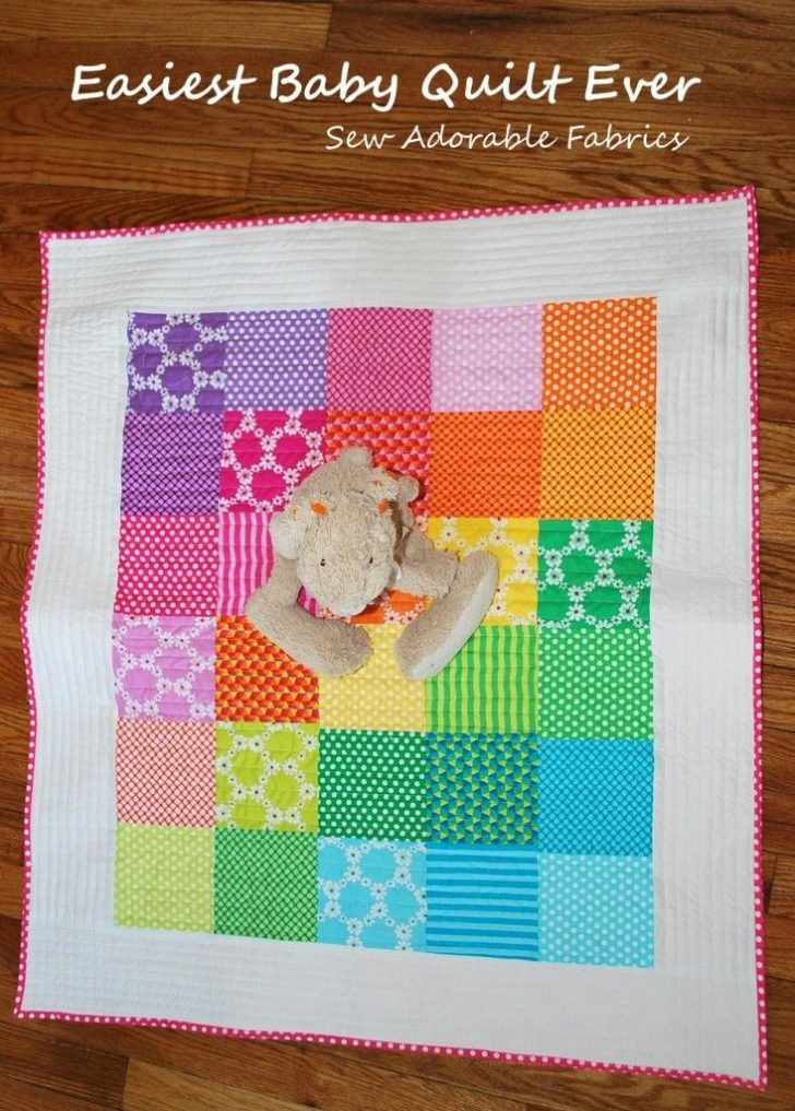 Permalink to Unique Childrens Quilt Patterns Easy Inspirations