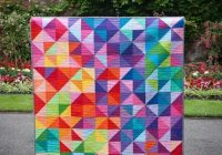 45 free easy quilt patterns perfect for beginners Elegant Patchwork Quilt Patterns For Beginners Inspirations