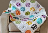 5 circle quilt patterns to try Interesting Quilt Patterns With Circles Gallery