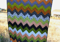 5 free halloween quilt patterns 24 blocks Stylish Halloween Quilting Patterns Gallery