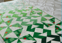 6 free bed runner patterns to spruce up your decor Elegant Bed Runner Quilt Patterns