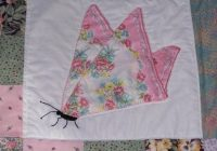 65 best vintage butterfly quilts images on pinterest Stylish Vintage Butterfly Quilt Block Patterns