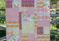 7 free fat quarter quilt patterns Cozy Fat Quarter Quilt Patterns Beginners Gallery