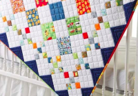 8 ba boy quilt patterns thatll bring you joy Cozy Patchwork Quilt Pattern For Baby Boy Gallery
