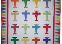 8 ba boy quilt patterns thatll bring you joy Stylish Little Boy Quilt Patterns Gallery