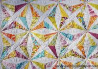 8 easy and free layer cake quilt patterns Interesting Layer Cake Quilt Patterns