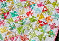 8 sweet ba girl quilt patterns thatll make you swoon Unique Quilt Patterns For Girls