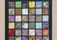 aboriginal art charm pack quilt pattern Unique Aboriginal Quilt Patterns Inspirations