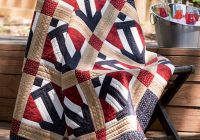 about fons porter a division of patriotic quilt Cozy Fons And Porter Patriotic Quilts Gallery