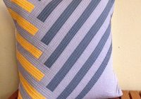 as promised ive put together the pattern for the pillows Cool Quilting Pillow Patterns Gallery