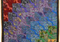 australian manufacturer of aboriginal fabrics pre cuts Unique Aboriginal Quilt Patterns Inspirations