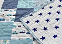 ba quilt patterns easy and adorable quilts boys quilt Cozy Patchwork Quilt Pattern For Baby Boy Gallery
