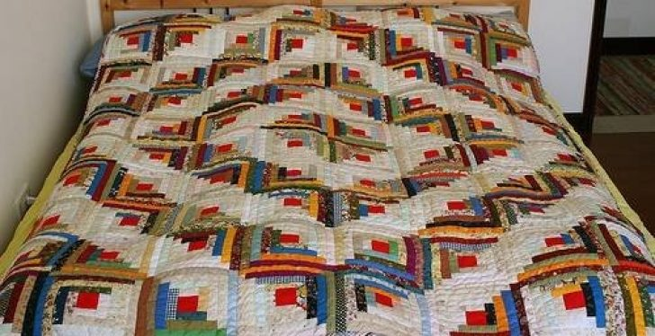 Permalink to Cool Barn Raising Quilt Pattern Inspirations