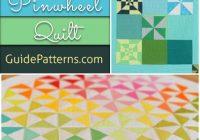 Beautiful 29 patterns to make a pinwheel quilt guide patterns Stylish Easy Pinwheel Quilt Pattern Gallery