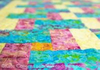Beautiful 5 fast and easy scrap quilts seams like a dream quilt designs 11 Cool Scrap Quilt Patterns For Beginners