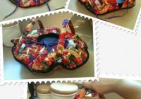 Beautiful cozy toter casserole dish carrier casserole carrier 10 Cool Quilted Casserole Carrier Pattern Inspirations