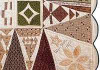 Beautiful dear jane add on for eq download for pc and mac 9 New Dear Jane Quilt Block Patterns