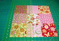 Beautiful disappearing nine patch quilt pattern New Disappearing 9 Patch Quilt Pattern Inspirations