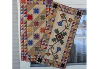Beautiful more in the stars table runner quilt pattern 9 Cool Table Runner Quilting Patterns Gallery