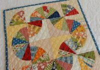 best tips for mini quilts mini quilts quilts mini Tips For Sewing Mini Quilts Gallery