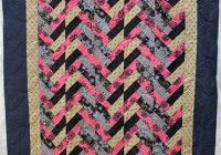 beverlys french braid quilt Unique French Braid Quilt Patterns