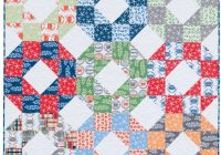 big block quilt patterns for beginners and beyond Cool Large Block Quilt Patterns Inspirations