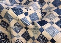 big block quilts quilt blocks easy quilts scrappy quilts Unique Blue And White Quilt Patterns Gallery