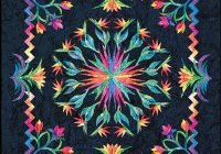 bird of paradise discontinued Elegant Bird Of Paradise Quilt Pattern Gallery