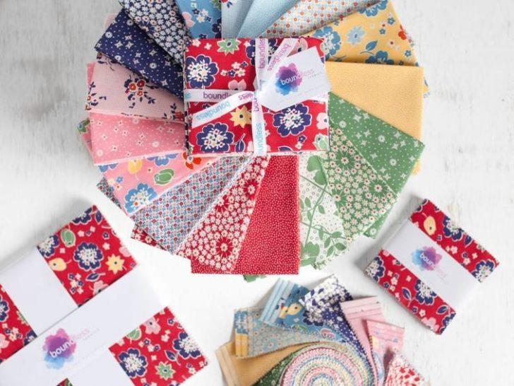 Permalink to Stylish Stylish Precut Quilting Fabric
