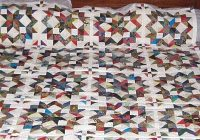 burgoyne surrounded Interesting Burgoyne Surrounded Quilt Pattern