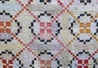 burgoyne surrounded quilt patchworkmaniacs blog Interesting Burgoyne Surrounded Quilt Pattern