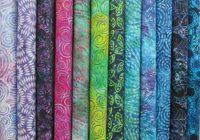 calypso batiks moda batik bali fabrics fabric New Bali Fabrics Quilting