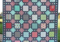 castle dreams quilt pattern Interesting Layer Cake Quilt Patterns