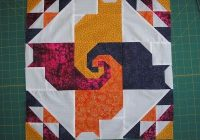 cat block tessellating tails quilting someday sewing Cozy Twisted Tails Mystery Quilt Gallery