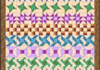 cd designs the quilt pattern magazine bluprint Cozy The Quilt Pattern Magazine