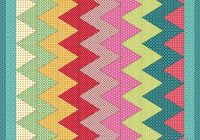 chevron quilts tutorials heart at home heart at home Stylish Zig Zag Quilt Tutorial No Triangles Gallery